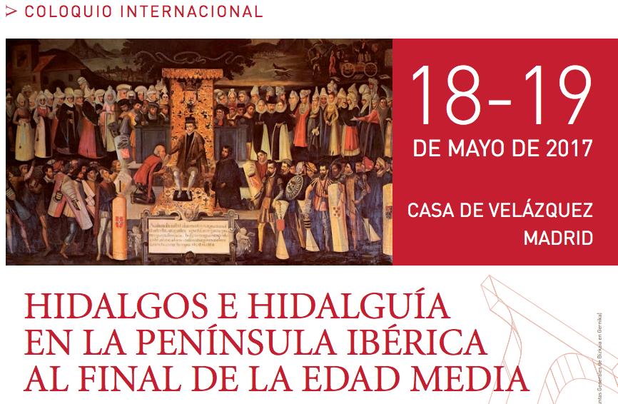 Coloquio Hidalgos 2017