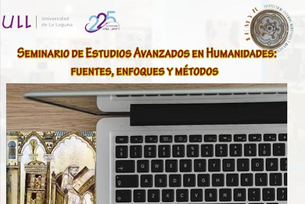 Seminario Estudios Avanzados en Humanidades