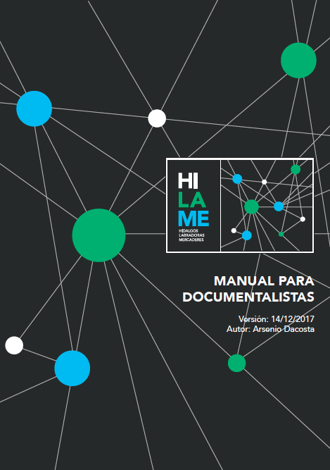 Portada Manual Documentalistas