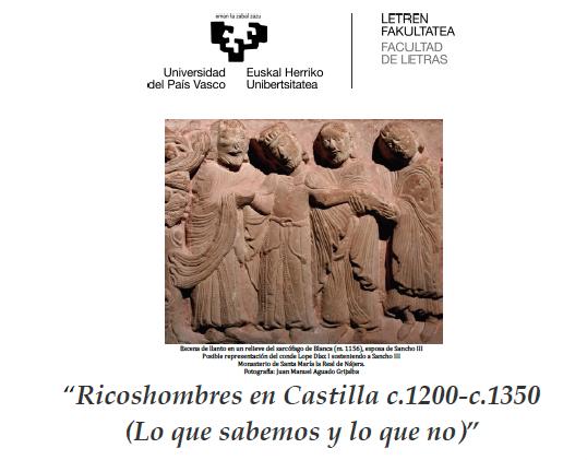 Ricoshombres en Castilla