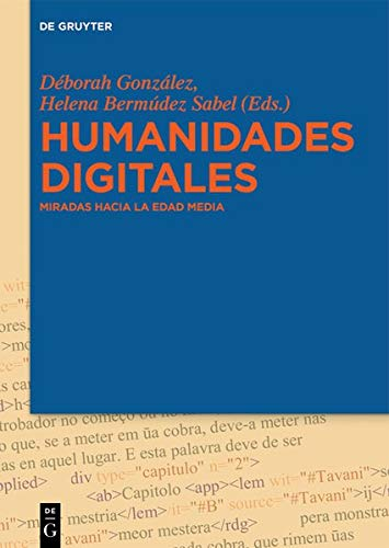 Portada Humanidades Digitales
