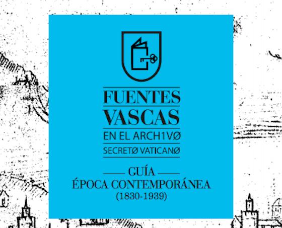 Fuentes Vascas en el ASV. Guía Contemporánea